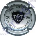 CHAUVET Marc n°18 millésime 2006 argent