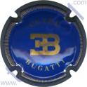 DE CASTELLANE n°35 Bugatti