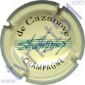 DE CAZANOVE n°07a Stradivarius