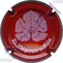DEPAUX H. & Fils n°02 rouge et blanc