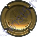 DEPAUX H. & Fils n°07 bronze et noir