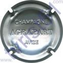 AGRAPART & Fils n°06 estampé argent