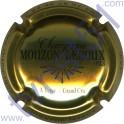 MOUZON-LEROUX n°05c or et noir