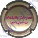 LENIQUE Michel n°30 Médaille d'Argent