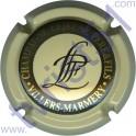 LEJEUNE P. & F. n°20 crème cercle noir