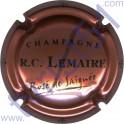 LEMAIRE R.C. n°12 Rosé de Saignée