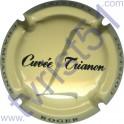 LEMAIRE R.C. n°13 cuvée Trianon crème