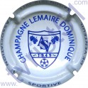 LEMAIRE Dominique : ASV 1949