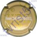 DAVID-HEUCQ Henri n°31b fond crème