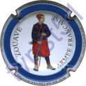 BLANCHARD-PUBLIER n°04 Zouave