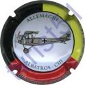 BLANCHARD-PUBLIER n°05 Allemagne Albatros CIII