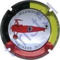 BLANCHARD-PUBLIER n°05 Allemagne Fokker