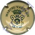 VAUTRAIN Marcel n°29 crème et vert