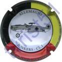 BLANCHARD-PUBLIER n°05 Allemagne Junkers CLI