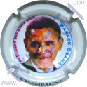 THIRION Jacques n°01 Obama