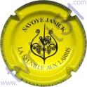SAVOYE Janick n°12 jaune et noir