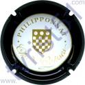 PHILIPPONNAT n°39 Clos des Goisses contour noir