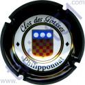 PHILIPPONNAT n°21 Clos des Goisses contour noir