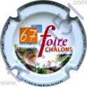 FEUILLATTE Nicolas n°48g 67ème foire de Châlons