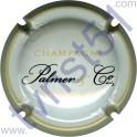 PALMER n°16d blanc contour crème