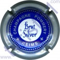 POMMERY n°114 Brut Silver