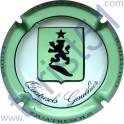 QUATRESOLS-GAUTHIER n°16 contour vert