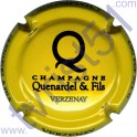 QUENARDEL & FILS n°28 jaune