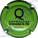 QUENARDEL & FILS n°28a vert