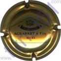 AGRAPART n°02a An 2000 recto