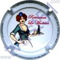 BLANCHARD-PUBLIER : La Madelon rouge