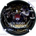 DE VENOGE n°214d  Lou Champion 2014