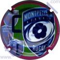 DE VENOGE n°221i FCG Montpellier