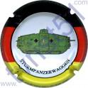 BLANCHARD-PUBLIER n°06 char Sturmpanzerwaggen