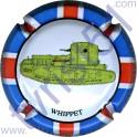 BLANCHARD-PUBLIER n°06 char Whippet