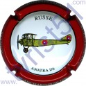 BLANCHARD-PUBLIER n°05 Russe Anatra DS