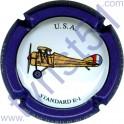 BLANCHARD-PUBLIER n°05 USA Standard E1