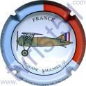 BLANCHARD-PUBLIER n°05 France Morane-Saulnier AI
