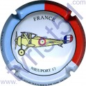 BLANCHARD-PUBLIER n°05 France Nieuport 17