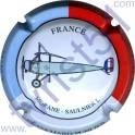 BLANCHARD-PUBLIER n°05 France Morane-Saulnier L