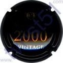 COLLET n°06 millésime 2000