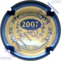 RICHARD-DHONDT n°16c millésime 2007