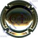 CL DE LA CHAPELLE n°25 métal Instinct