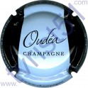OUDEA : bleu clair et noir