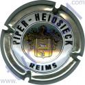 PIPER-HEIDSIECK n°096 contour argent