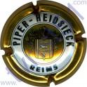 PIPER-HEIDSIECK n°100 contour or