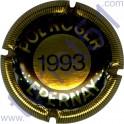 POL ROGER millésime 1993