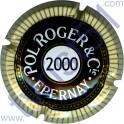 POL ROGER millésime 2000