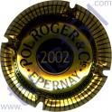 POL ROGER millésime 2002
