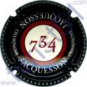 JACQUESSON n°19a cuvée 734