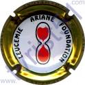 VAUTRAIN Marcel n°22a  Ariane contour or